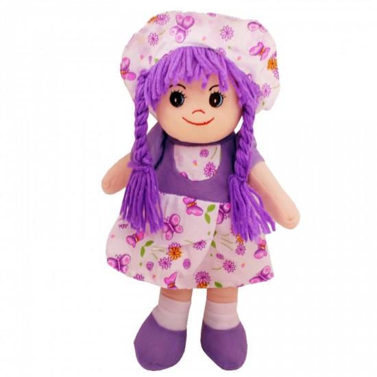 Мека кукла Симона