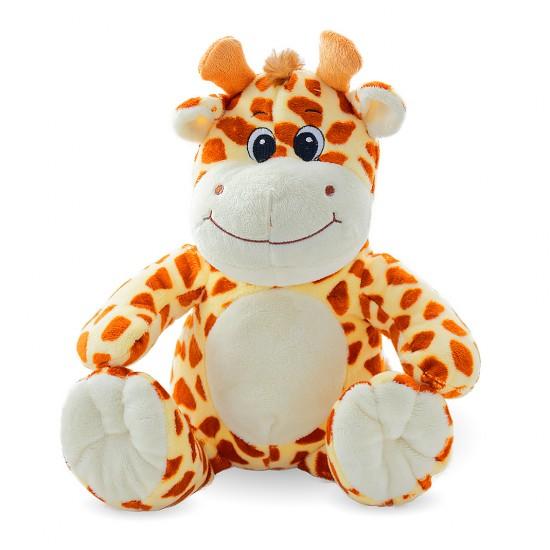 Плюшено жирафче Жожо