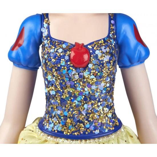 Дисни принцеса-Снежанка