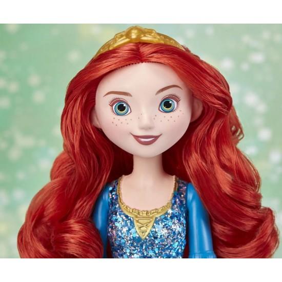 Дисни принцеса-Мерида