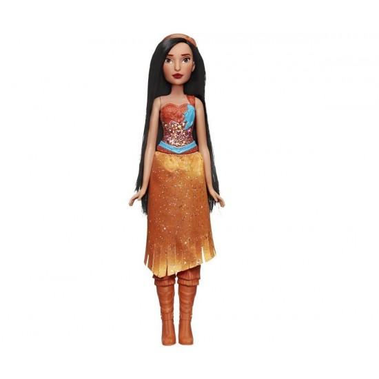 Дисни принцеса-Покахонтас