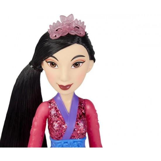 Дисни принцеса-Мулан