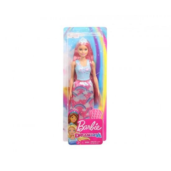 Кукла Барби - с дълга коса