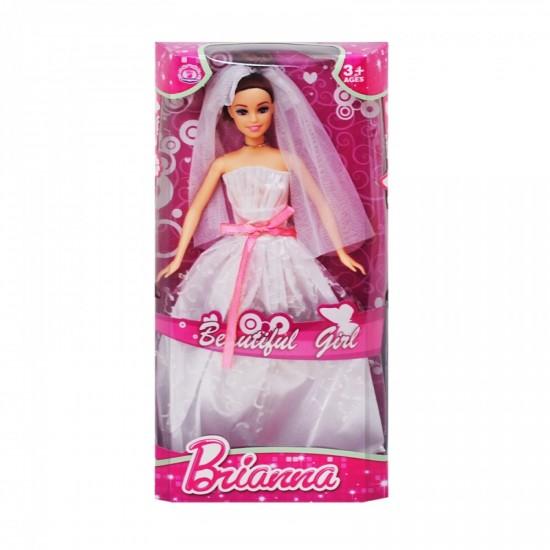 Кукла - Булка
