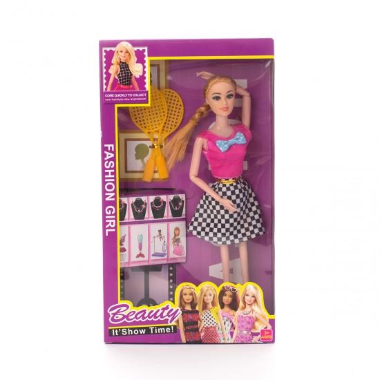 Кукла с чупещи стави