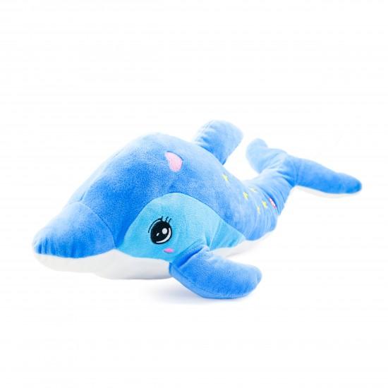 Плюшен делфин Пепо със звук