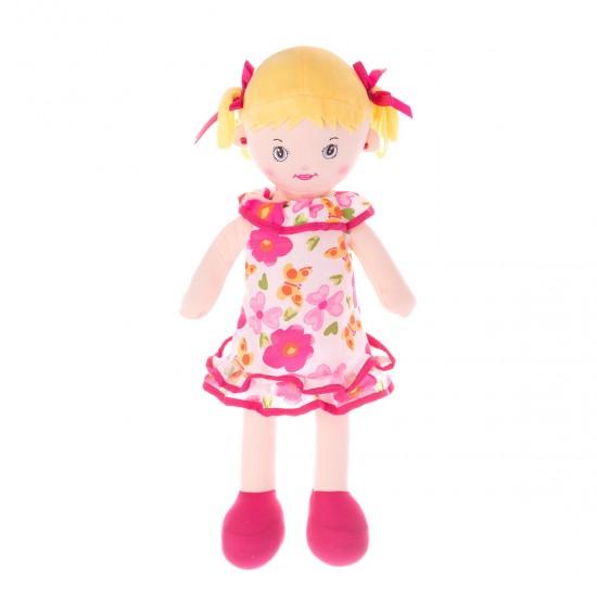 Парцалена кукла Сияна