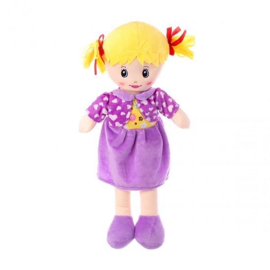 Мека кукла Нина