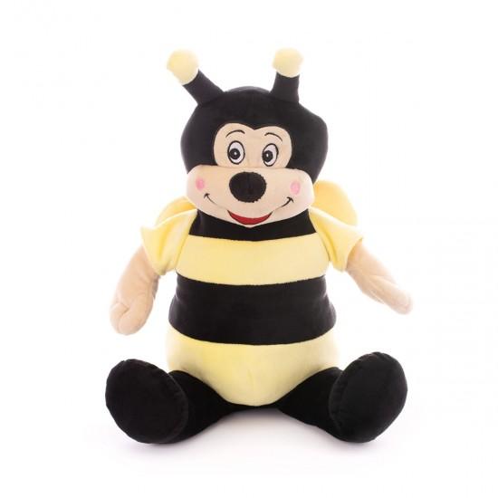 Плюшена пчеличка Дара