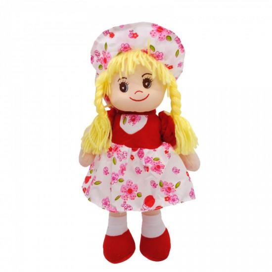 Мека кукла Кристина