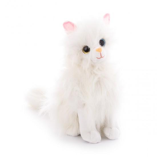 Плюшена котка Сияна