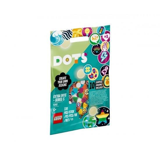 LEGO® DOTS™ 41932 - Допълнително DOTS – серия 5