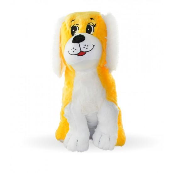 Плюшено куче с дълги уши Тара
