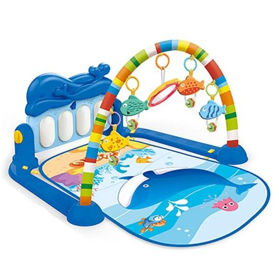 Активна Гимнастика - пиано за бебче