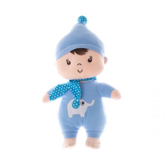 Бебешка мека кукла Том