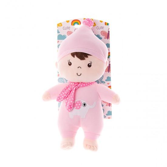 Бебешка мека кукла Беатрис