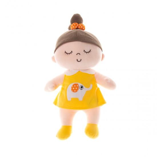 Бебешка мека кукла Дана