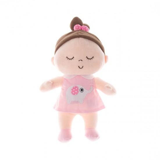 Бебешка мека кукла Яна