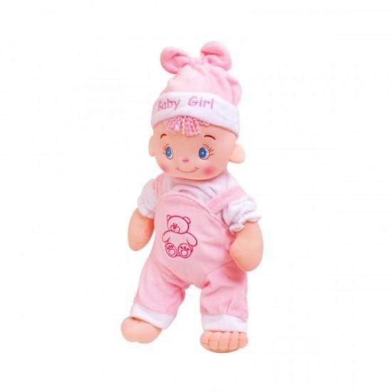 "Мека кукла ""Baby Girl"""