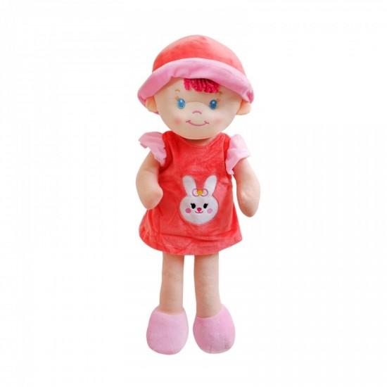 Мека кукла Таня