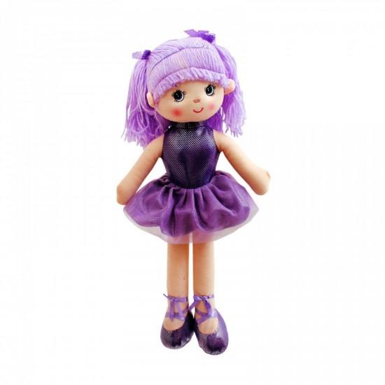 Мека кукла-балерина Софи