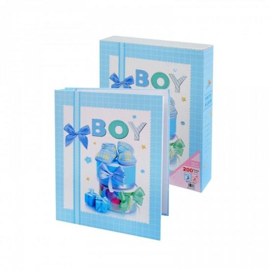 "Фотоалбум ""Baby-Boy"""