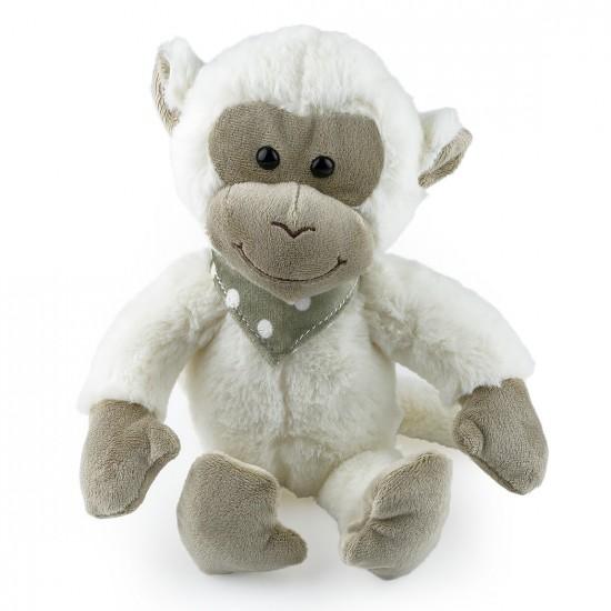 Плюшена маймунка Манол