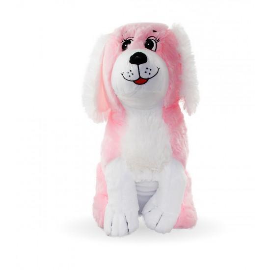 Плюшено куче с дълги уши Анабел