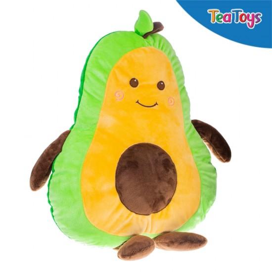 Плюшено авокадо