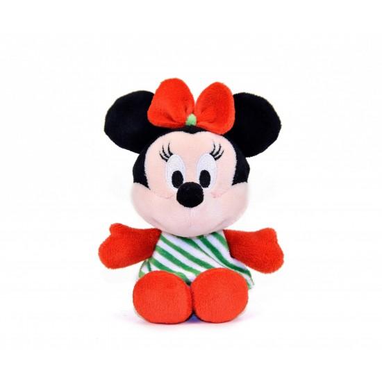 Плюшена играчка - Мини лайм туист