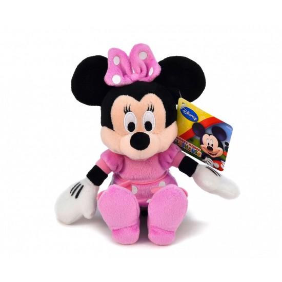 Плюшена играчка - Мини Маус, 20 см