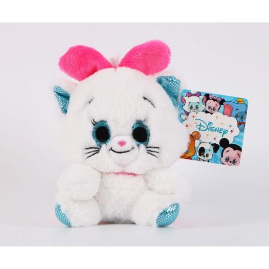 Плюшена играчка - Коте Мари, 15 см