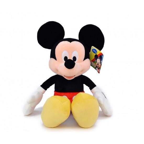 Плюшена играчка - Мики Маус, 60 см