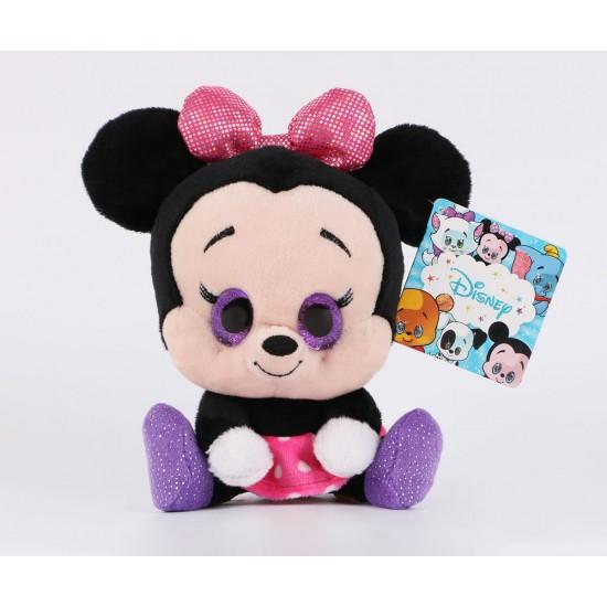 Плюшена играчка - Мини Маус, 15 см