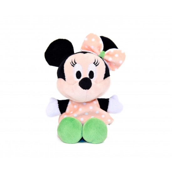 Плюшена играчка - Мини точици полка