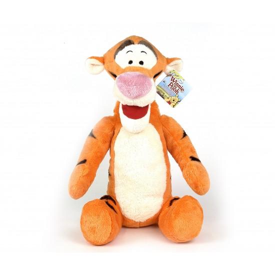 Плюшена играчка - Тигър, 43 см