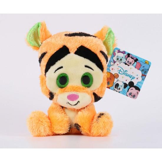 Плюшена играчка - Тигър 15 см