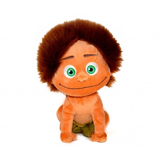 Плюшена играчка - Добрия Динозавър - Спот, 25 см