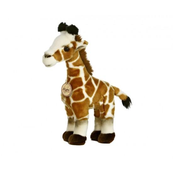 Плюшена играчка - Жираф 23см