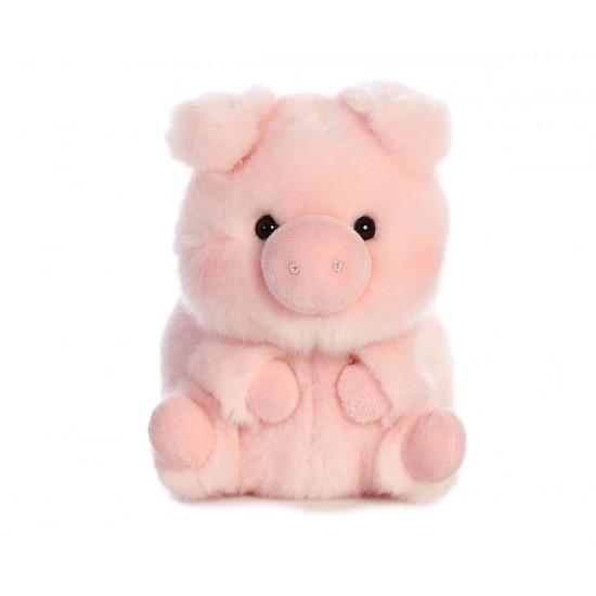 Плюшено прасенце Пинки