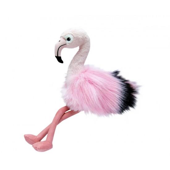 Плюшено фламинго Аврора