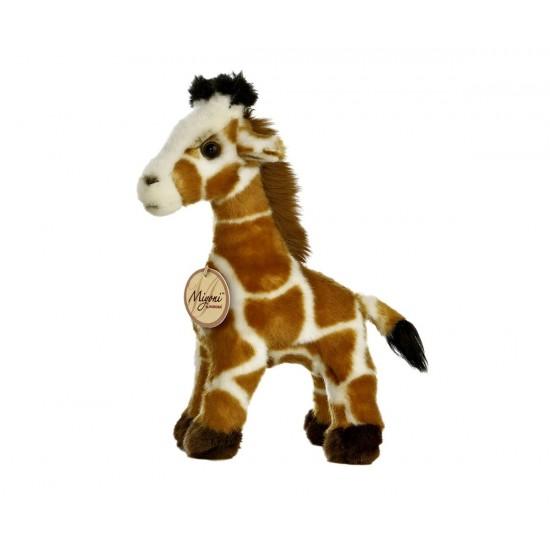 Плюшена играчка - Жираф 30см