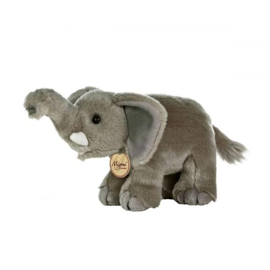 Плюшена играчка - Слон 28см