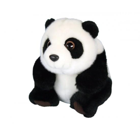 Плюшена играчка - Панда 25см