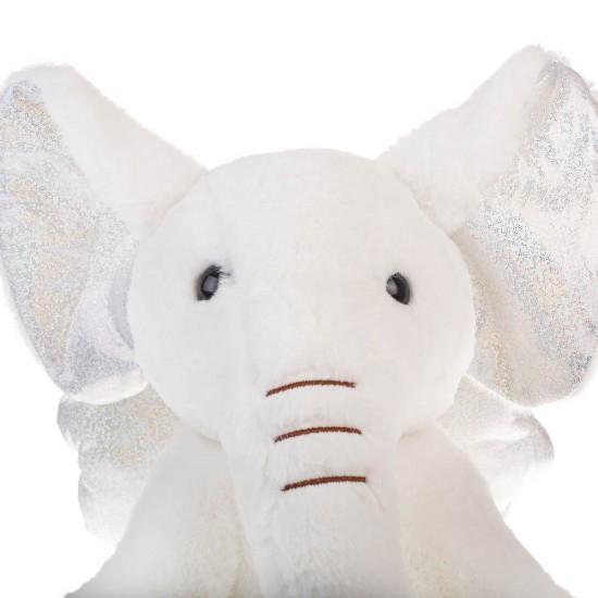 Плюшено слонче