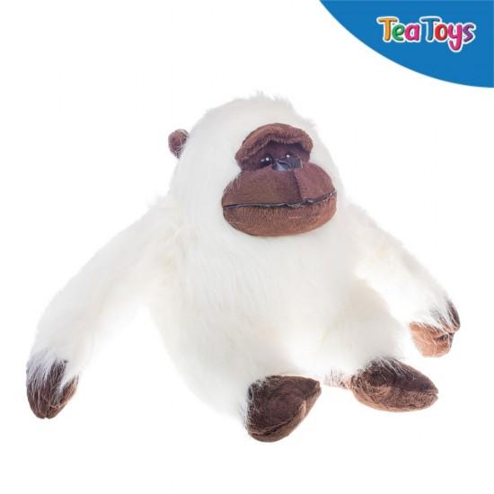 Плюшена горила гигант Григор