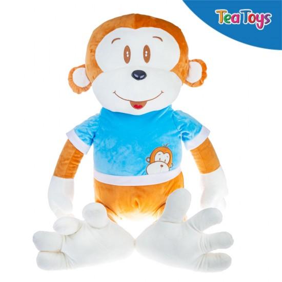 Плюшена маймуна Ромео