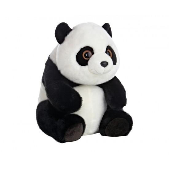 Плюшена панда реалистична