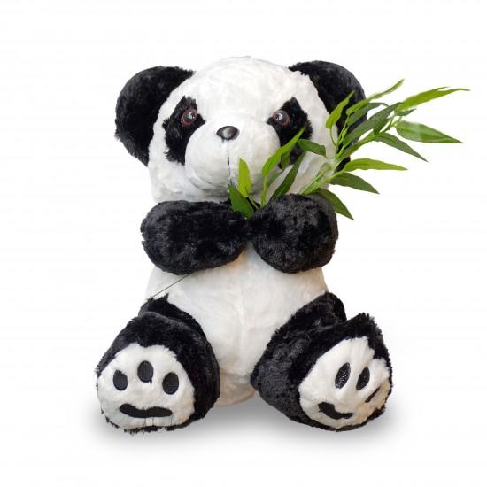 Плюшена панда Вяра