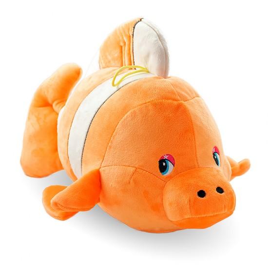 Плюшена риба Немо
